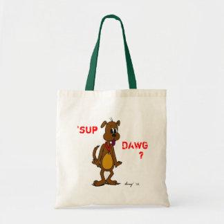 ¿'SORBO DAWG? La bolsa de asas del perrito