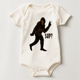 ¿Sorbo de la paz de Bigfoot? Enterito