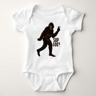 Sorbo Foo de Bigfoot Body Para Bebé
