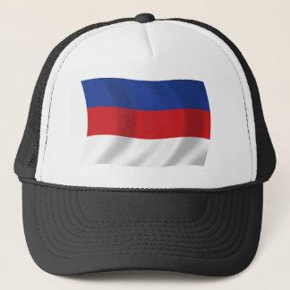Sorbs Flag Hat