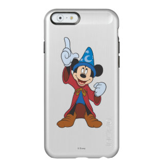 Sorcerer Mickey Mouse Incipio Feather® Shine iPhone 6 Case