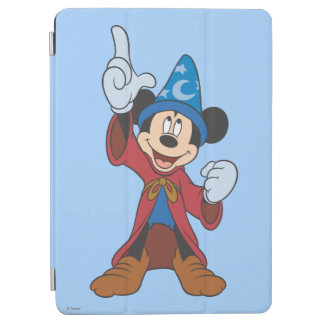 Sorcerer Mickey Mouse iPad Air Cover