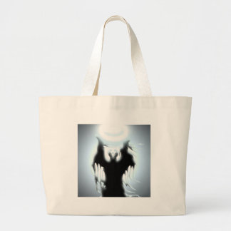 Sorcerer's Design Tote Bags