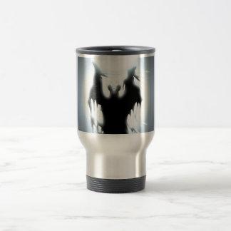 Sorcerer's Design Travel Mug