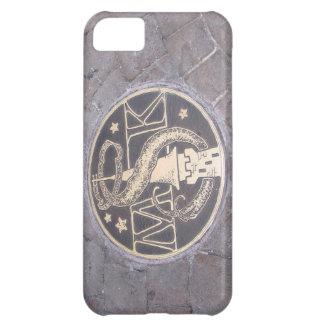 Sorcerers of the Magic Kingdom sheld iPhone 5C Case