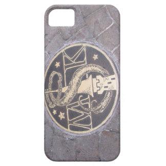 Sorcerers of the Magic Kingdom sheld iPhone SE/5/5s Case