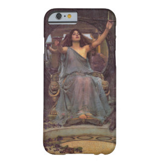 Sorceress Circe 1891 Barely There iPhone 6 Case