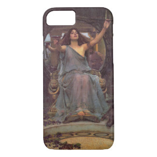 Sorceress Circe 1891 iPhone 8/7 Case