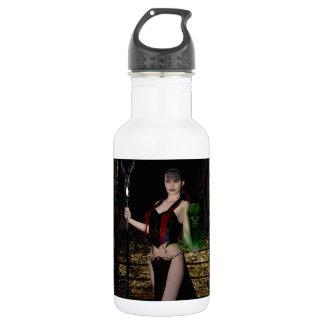 Sorceress Offering Water Bottle