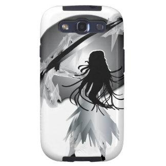Sorcery Galaxy S3 Cases