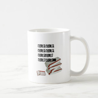 sordid lives classic white coffee mug