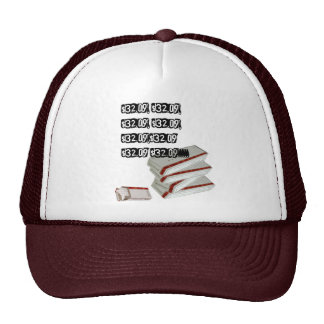 Sordid Lives Trucker Hat
