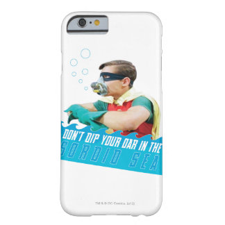 Sordid Sea Barely There iPhone 6 Case