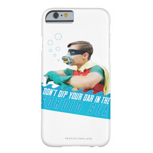 Sordid Sea iPhone 6 Case