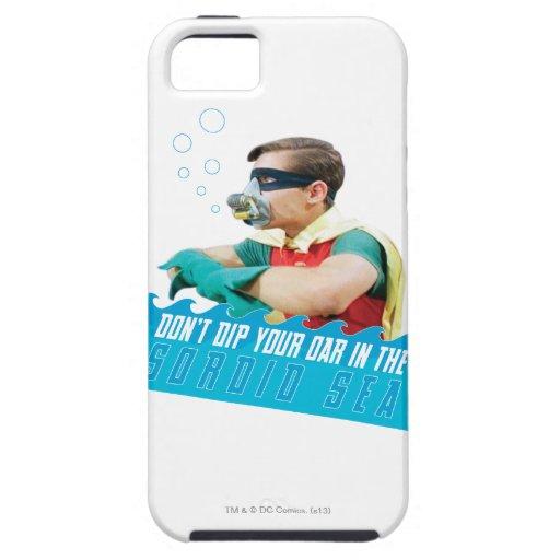 Sordid Sea iPhone 5 Cases