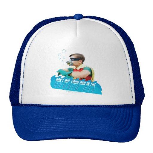 Sordid Sea Trucker Hat
