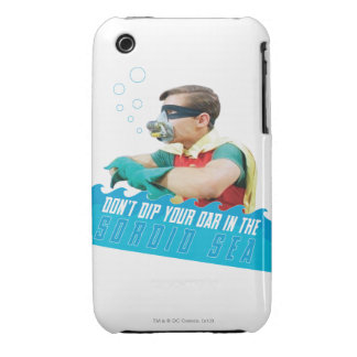 Sordid Sea iPhone 3 Case