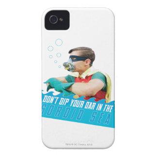 Sordid Sea iPhone 4 Case