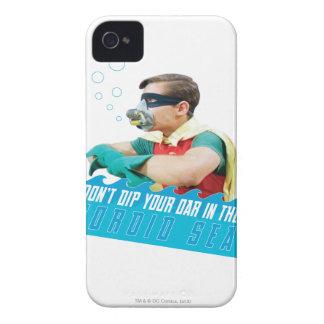 Sordid Sea iPhone 4 Cover