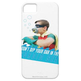 Sordid Sea iPhone SE/5/5s Case