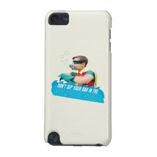 Sordid Sea iPod Touch (5th Generation) Case