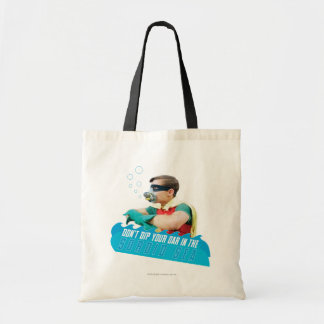 Sordid Sea Tote Bag