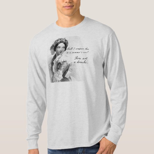 Sordid Sonnet T-Shirt