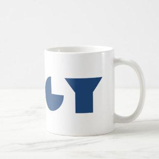 Sórdido (marina de guerra) tazas de café