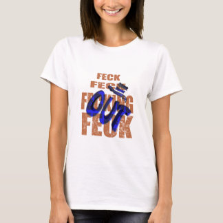 sore loser so watch out T-Shirt