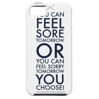 Sore or sorry iPhone 5 covers