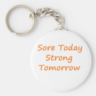 sore-Orange.jpg Keychain