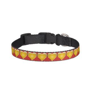 """""""Sorel"""" Dog Collar"""