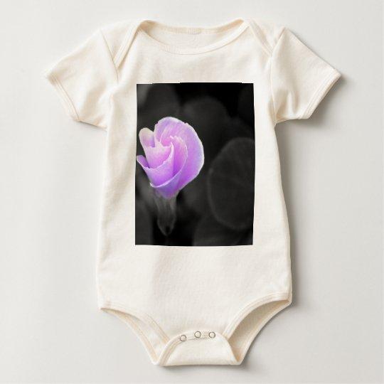 sorel rosado de madera de los oxalis body para bebé