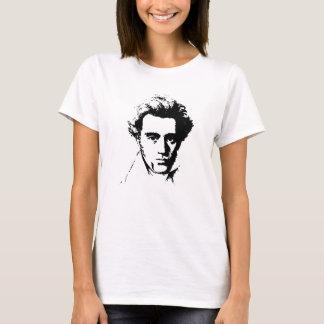 Søren Aabye Kierkegaard T-Shirt