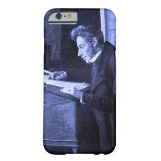 """""""SOREN KIERKEGAARD"""" BARELY THERE iPhone 6 CASE"""