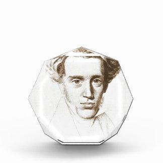 Søren Kierkegaard - filósofo existencialista