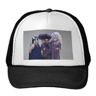 Sorenda, Yoda and Beatrix Trucker Hat