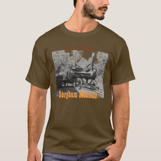 Sorghum Machine T-Shirt
