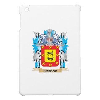 Soriano Coat of Arms - Family Crest iPad Mini Case