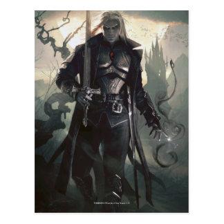 Sorin, Lord of Innistrad Postcard