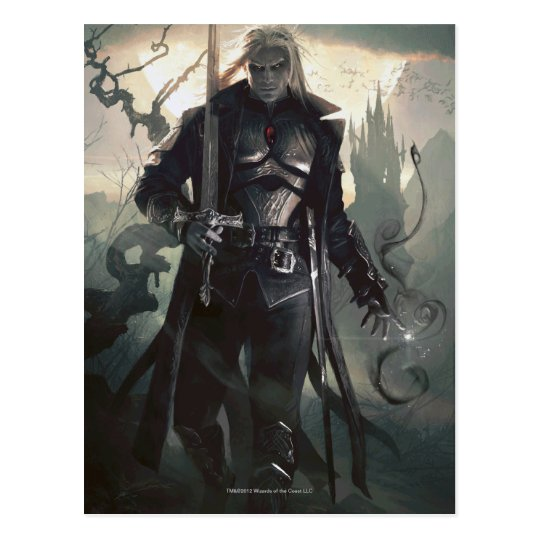 Sorin, Lord of Innistrad Postcard