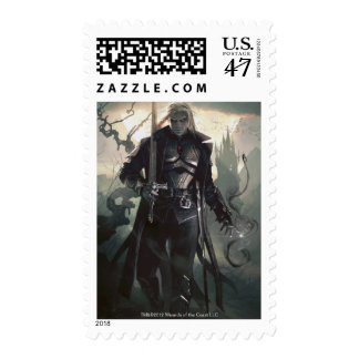 Sorin, Lord of Innistrad Stamp