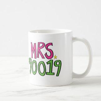 Sorina Fant - Mrs 90019- http mrs90019 wordpres Coffee Mug