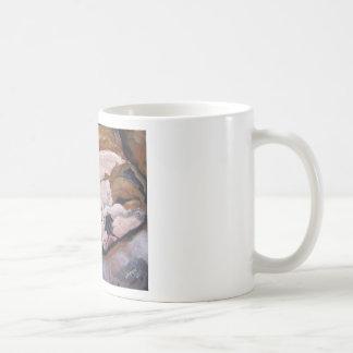 Soring Buddies Classic White Coffee Mug