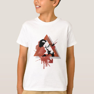 Sorority apparel T-Shirt
