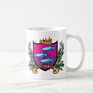 Sorority Girl Coffee Mug