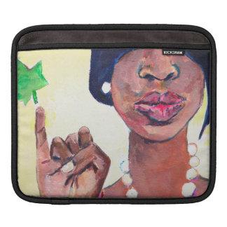 Sorority Girl iPad case