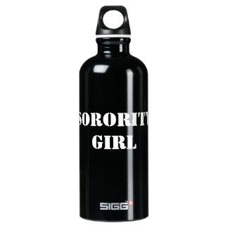 """""""Sorority Girl"""" Liberty Bottle SIGG Traveler 0.6L Water Bottle"""