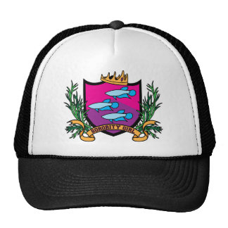 Sorority Girl Trucker Hat