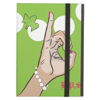 Sorority Life IPad iPad Air Cases
